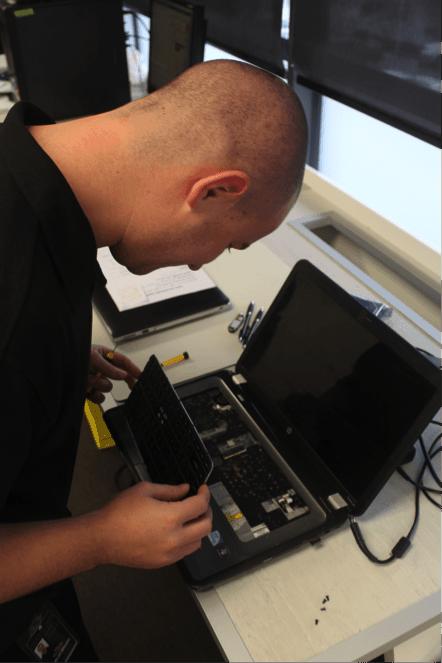 laptop repair geeks on wheels