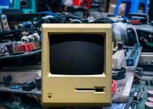 Old Computer needing upgrade